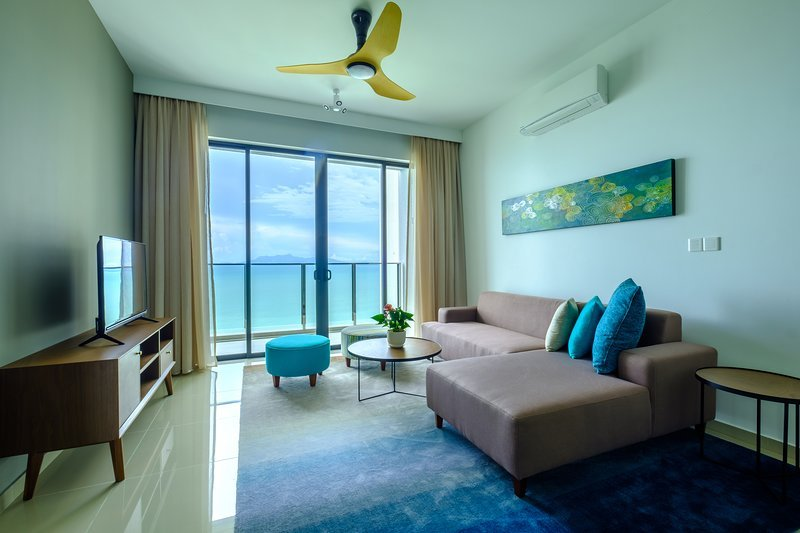 Tanjung Point Residences (3-BR Unit 5), holiday rental in Sungai Petani