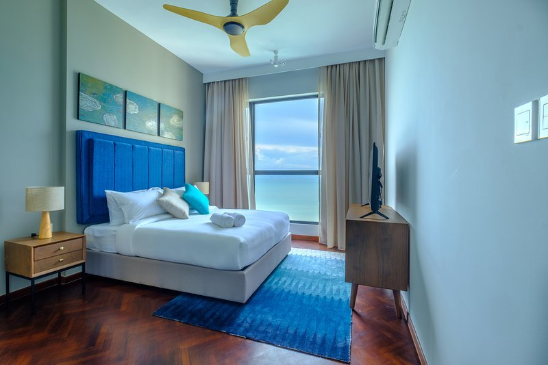 Tanjung Point Residences (3-BR Unit 4), holiday rental in Sungai Petani