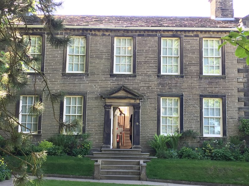Haworth Parsonage is just 30 minutes drive and is the former home of Charlotte, Emily & Anne Bronte