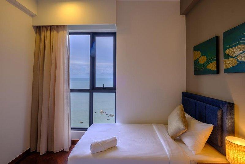 Tanjung Point Residences (Studio Unit 5), holiday rental in Sungai Petani