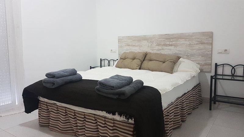1ºD Apartamentos La Bastida, holiday rental in Lorca