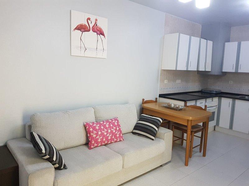 1ºE Apartamentos La Bastida, holiday rental in Lorca
