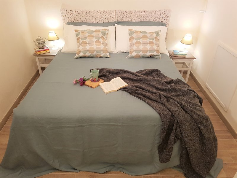 EnjoyBari Apartments - Palazzo del Lauro # 0, vacation rental in Bari