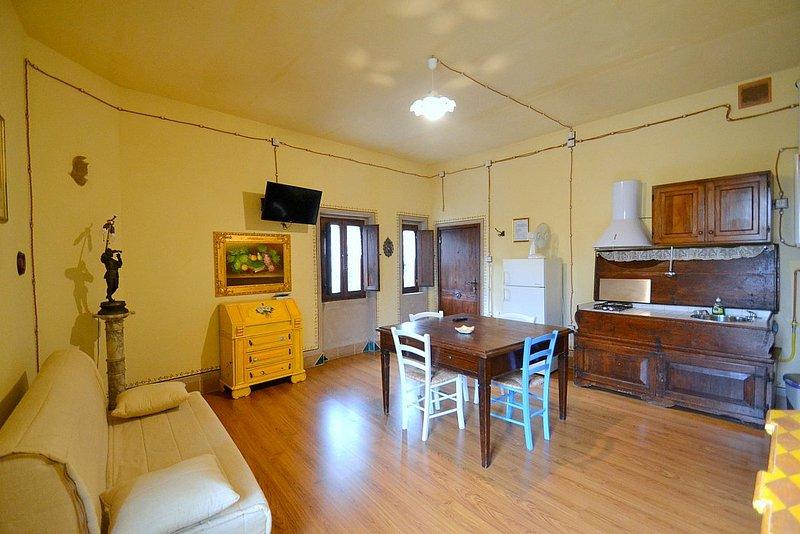 Casa Almo B, location de vacances à San Giustino