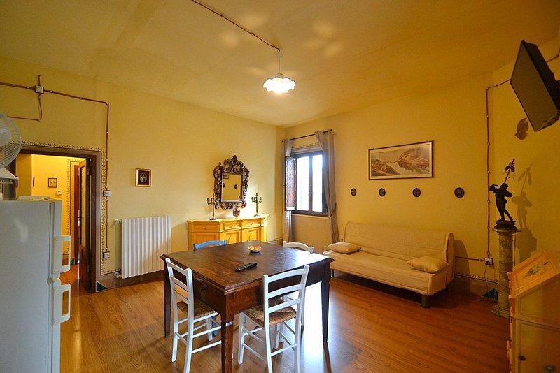 Sansepolcro Apartment Sleeps 4 - 5720379, location de vacances à San Giustino
