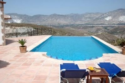 Conchar Villa Sleeps 6 with Pool and Air Con - 5717749, vacation rental in Conchar