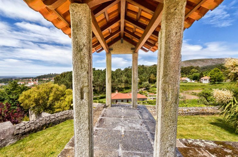 Presa Villa Sleeps 12 with Pool and WiFi - 5718930, location de vacances à Vila Praia de Ancora