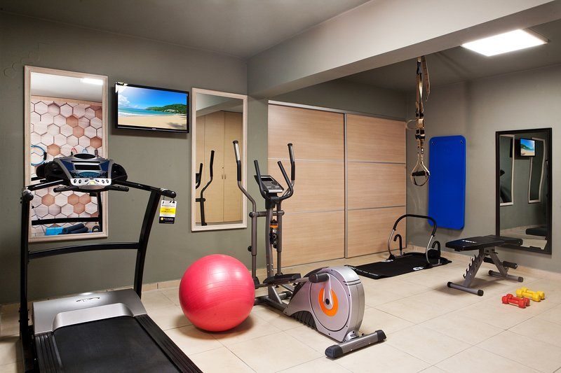 privat gym
