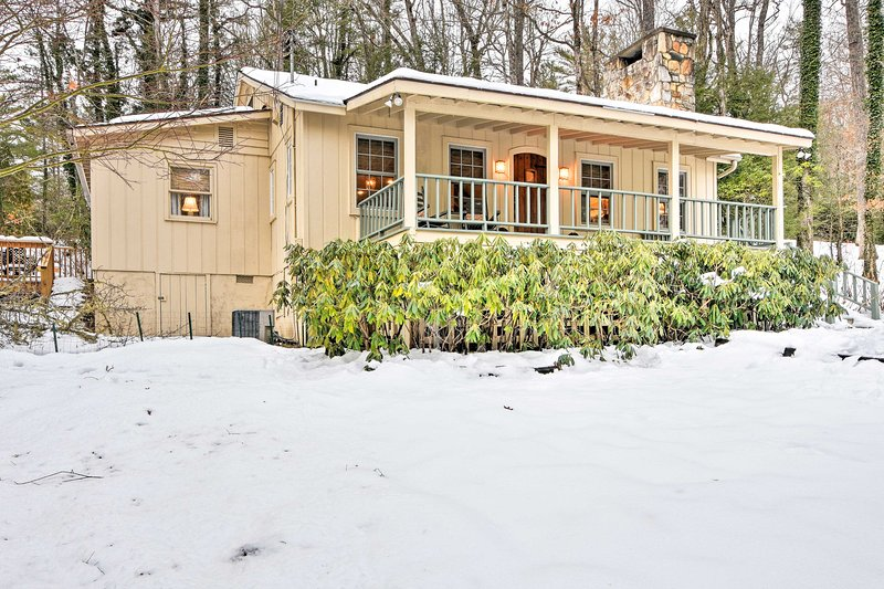 new mirror lake cottage w deck 1 mi to highlands updated 2019 rh tripadvisor com