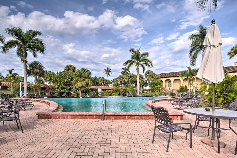 While staying at the Port of the Island, you'll enjoy an array of amenities.