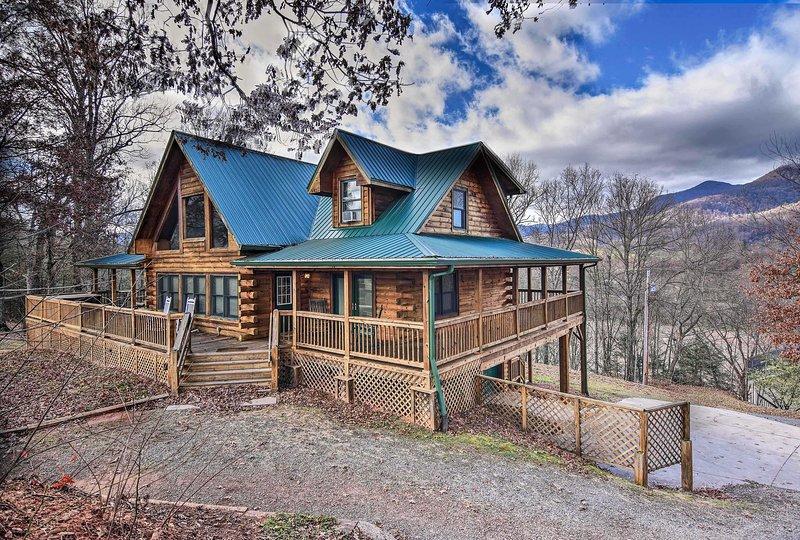 the 10 best lake junaluska vacation rentals cabin rentals with rh tripadvisor com