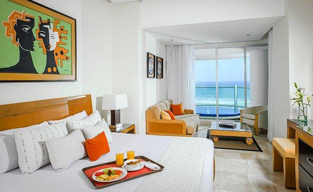 Holiday Acapulco Grand Mayan 1 Bedroom, casa vacanza a Colonia Luces en el Mar