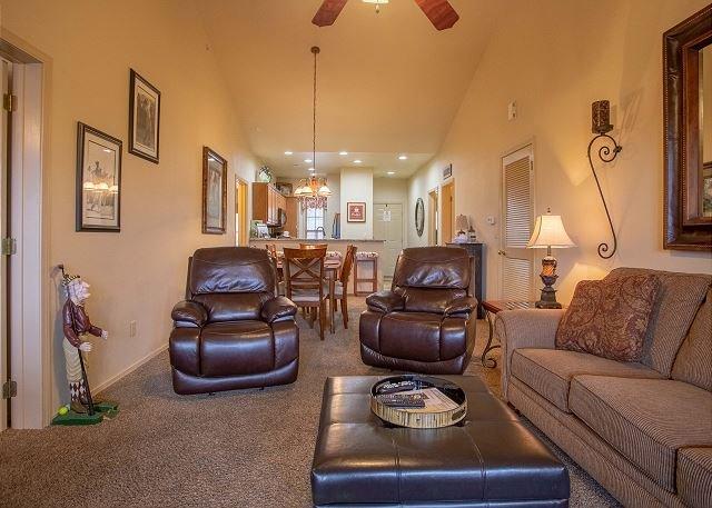 3 Bedroom/ 3 Bathroom condo at Stonebridge!, holiday rental in Galena