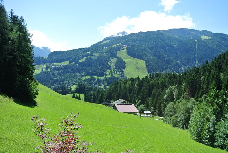 Haus Anne, vacation rental in Schladming