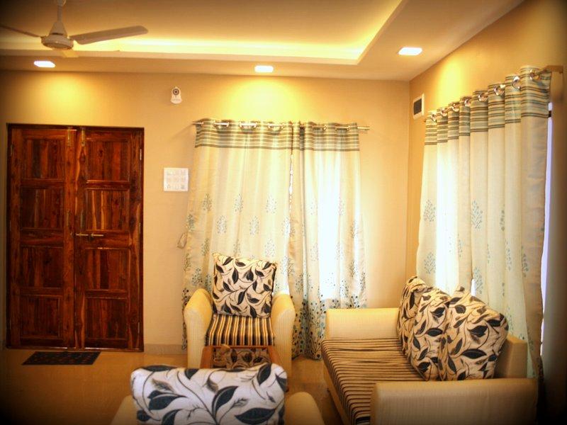 Dadaji Villa, holiday rental in Panchgani