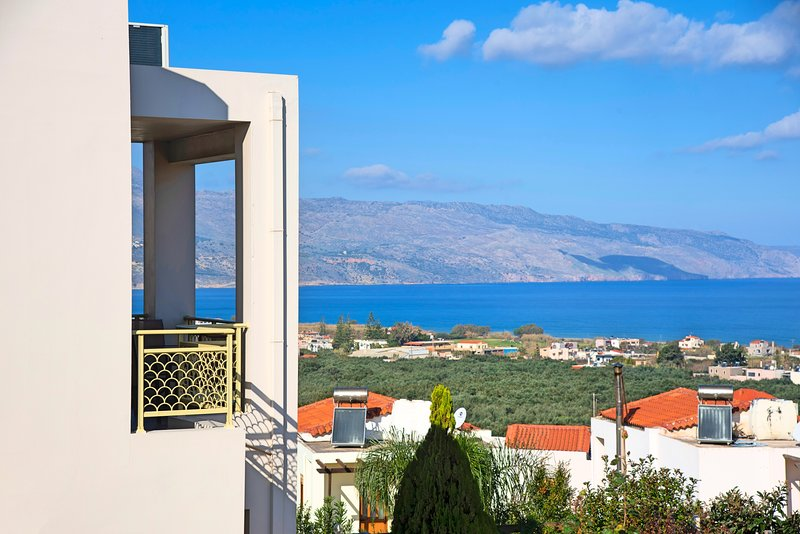 Sense of Dream Villa | Private Pool, location de vacances à Tavronitis
