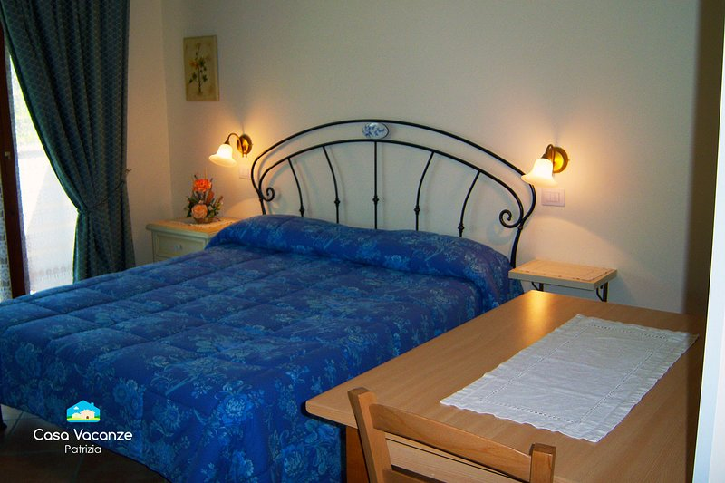 Casa Vacanze Patrizia, Appartamento 5, vacation rental in Moresco