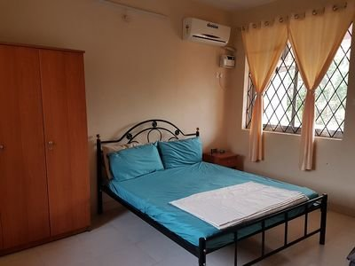 2 Double Bedroom Apartment, vacation rental in Ponda
