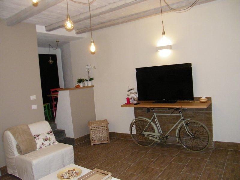 B&B La Casetta, vacation rental in San Giovanni la Punta