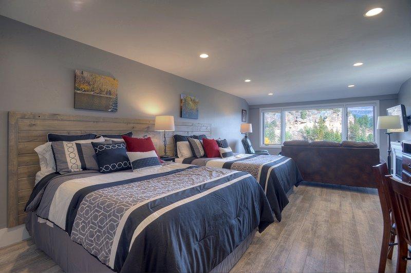 Alquiler de piso en Durango Colorado en Tamarron Lodge cerca de Purgatory Resort