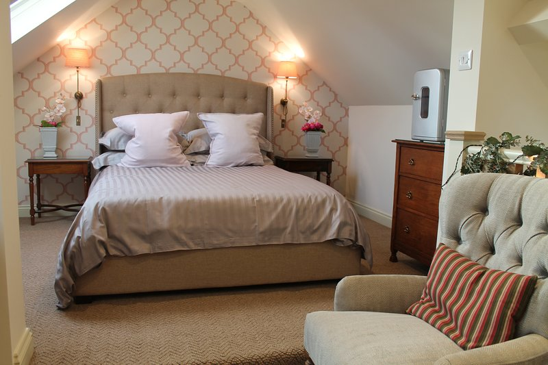 Granny's Attic, holiday rental in Sleights