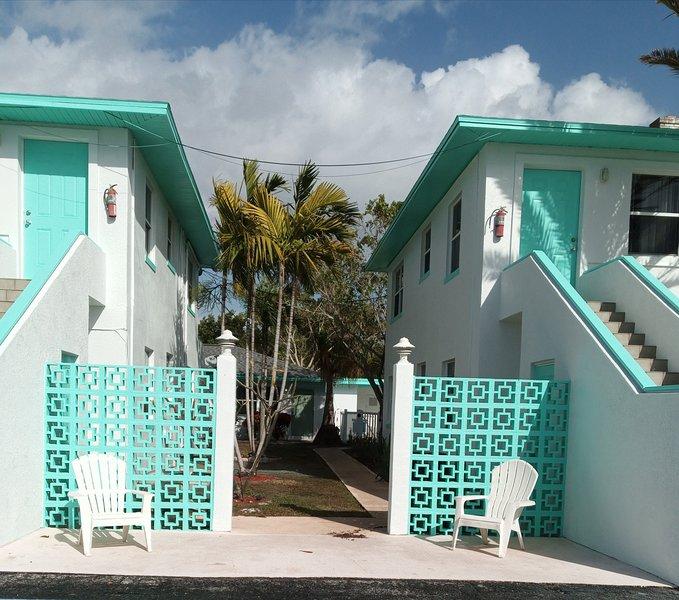 Swashbuckler Motel, vacation rental in Treasure Island