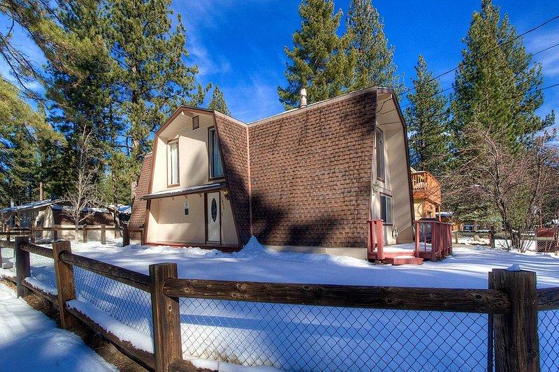 Bellevue Bungalo - cyh1046 lake tahoe vacation rental