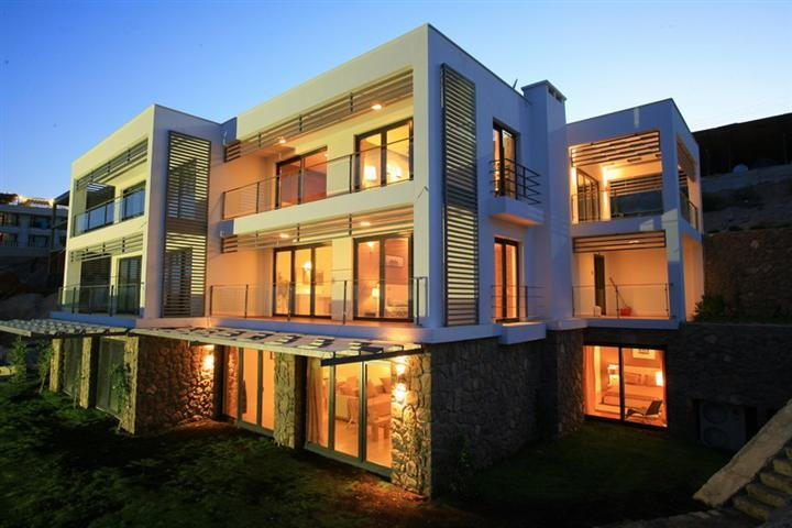 Important Group | BD229 Luxury 2 Bedroom Vacation Home, aluguéis de temporada em Konacik