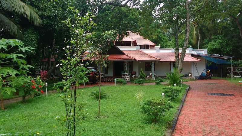 The Canaan Marari Homestay, holiday rental in Alappuzha