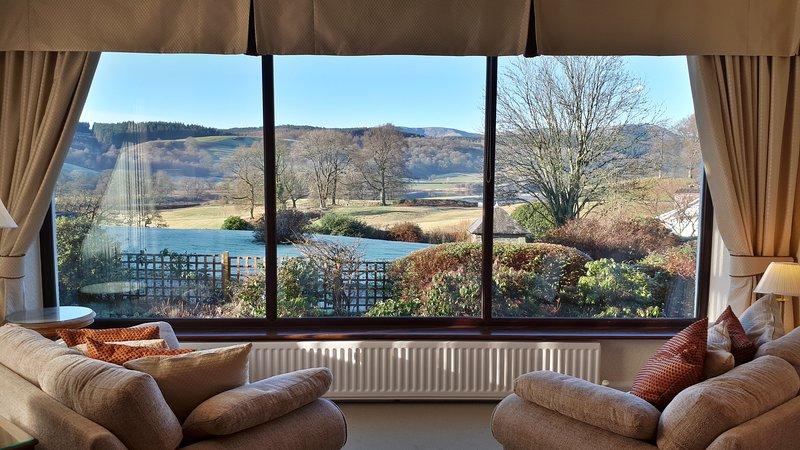 Lakefield House, vacation rental in Hawkshead