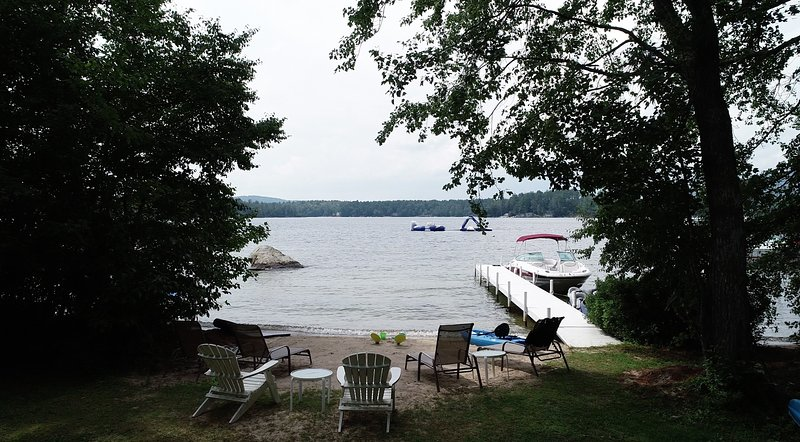 On summer week remains. Book now!, vacation rental in Moultonborough