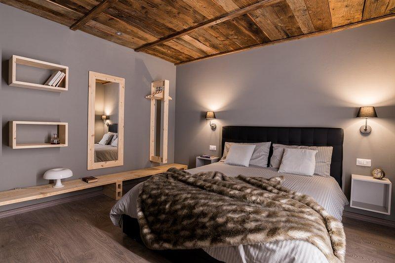 CA DOTTORI apartament, aluguéis de temporada em Province of Sondrio