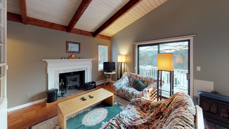 Silver Spring Chalet, holiday rental in Braintree