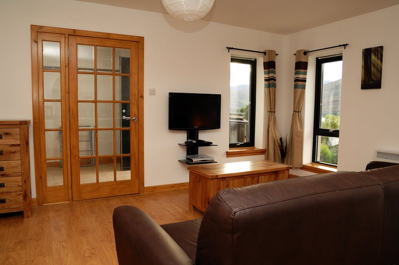 Duachy Apartments Cedar, Ferienwohnung in Fort William