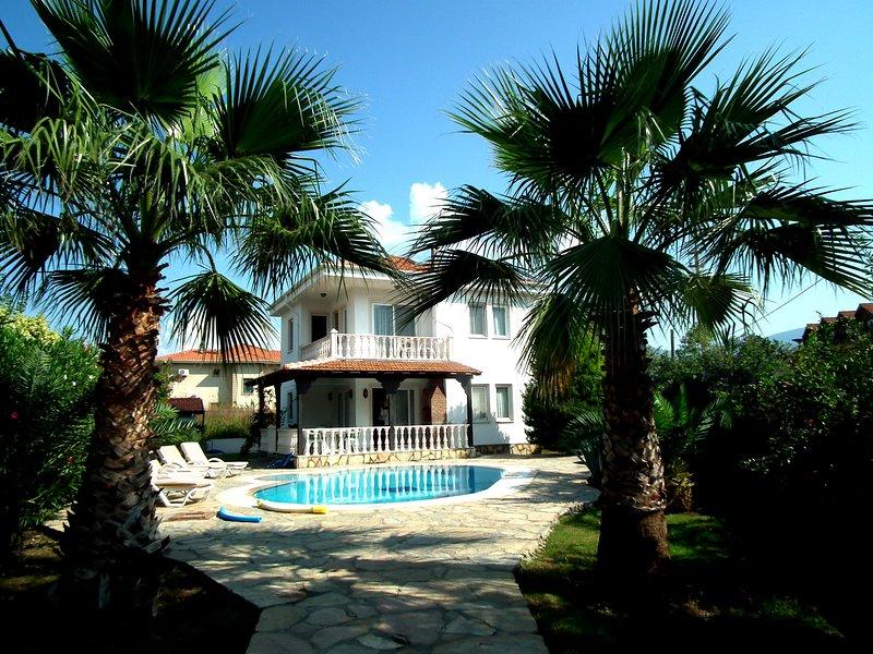Villa Matika, holiday rental in Koycegiz