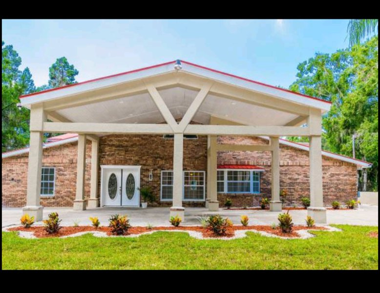 Pete & Ron's Fun House, holiday rental in Oldsmar
