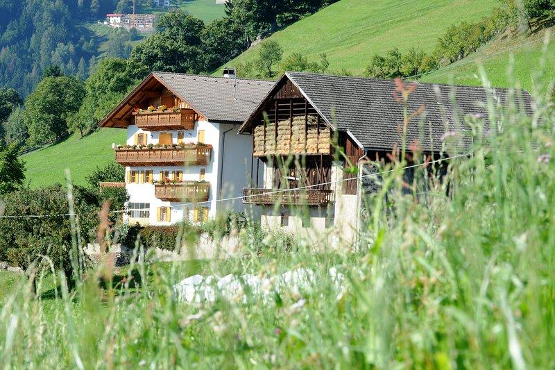 Hauserhof Villanders, Ferienwohnung in Kastelruth