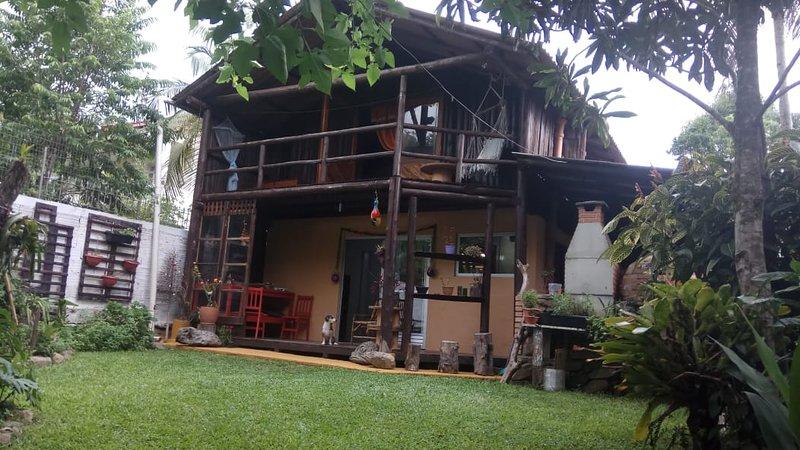 Magia Das Aguas, vacation rental in Palhoca