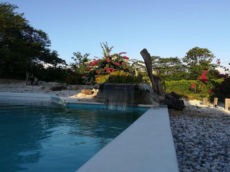 casa boquique temporadas cortas, alquiler de vacaciones en Santa Marta