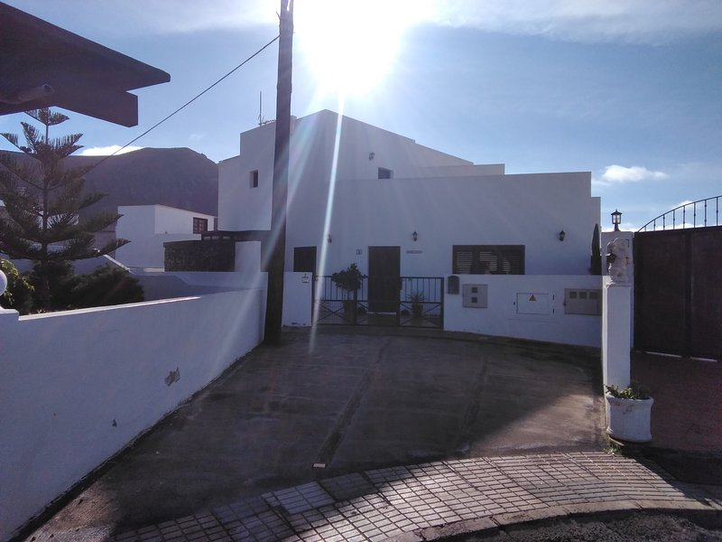 Casa Luna, vacation rental in Teguise