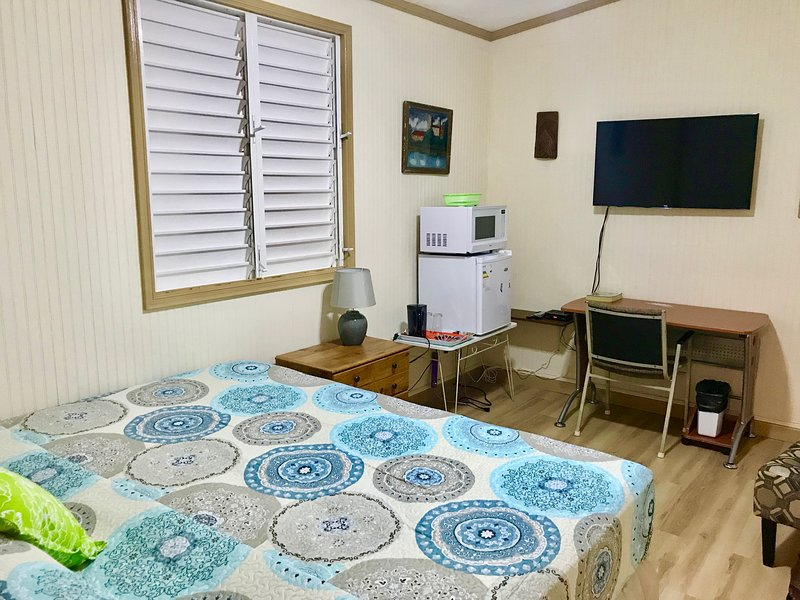 The Chattel House - COPIAE Community Tourism Apartments, vacation rental in Bridgetown
