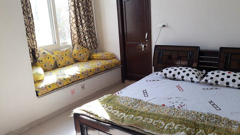 Sadhana's  Home Udaipur, holiday rental in Eklingpura