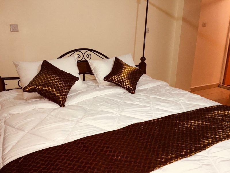 Midview Apartments, vacation rental in Kiambu