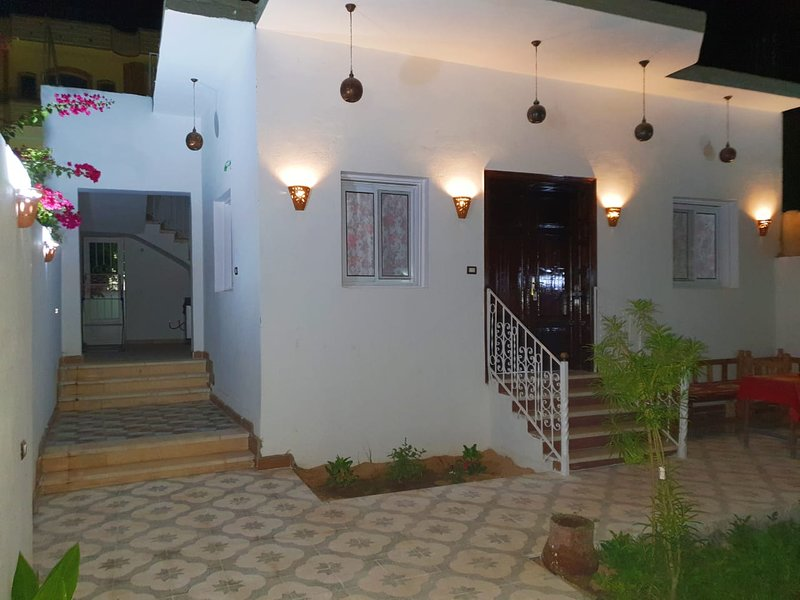 Marhaba Guest House, vacation rental in Nile River Valley