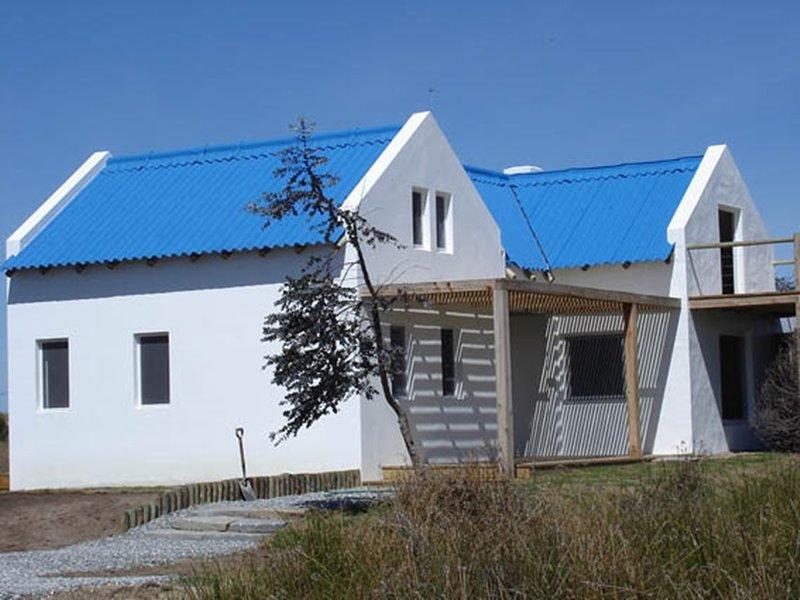 Casa en Balneario la Juanita, alquiler vacacional en Jose Ignacio