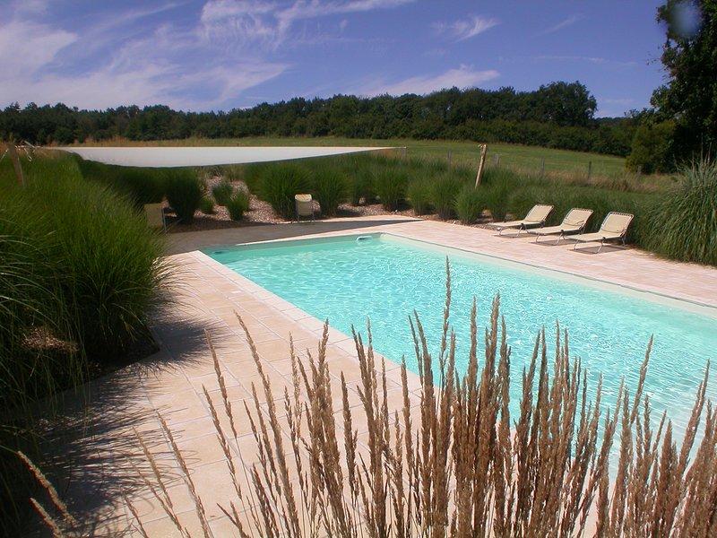 12m piscina riscaldata 28c