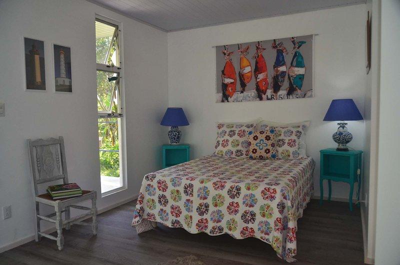 B&B Villa Fuentes Vitales, holiday rental in Palo Seco
