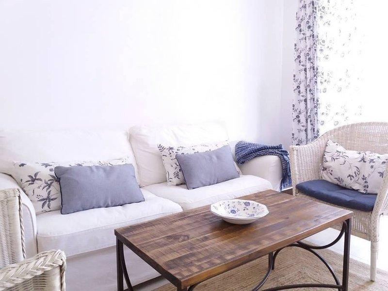 Bonito Apartamento en Miengo, holiday rental in Puente Arce