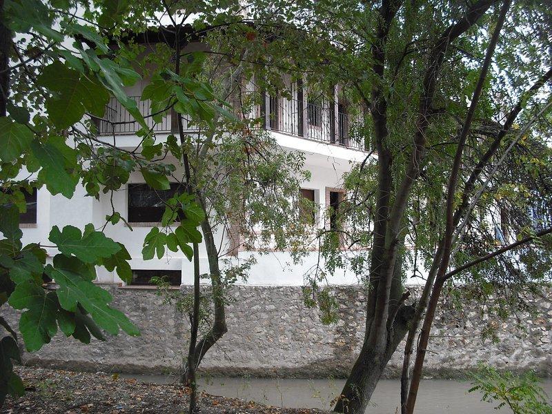 Apartamento 1 dormitorio, Titulcia, vacation rental in Sesena Nuevo