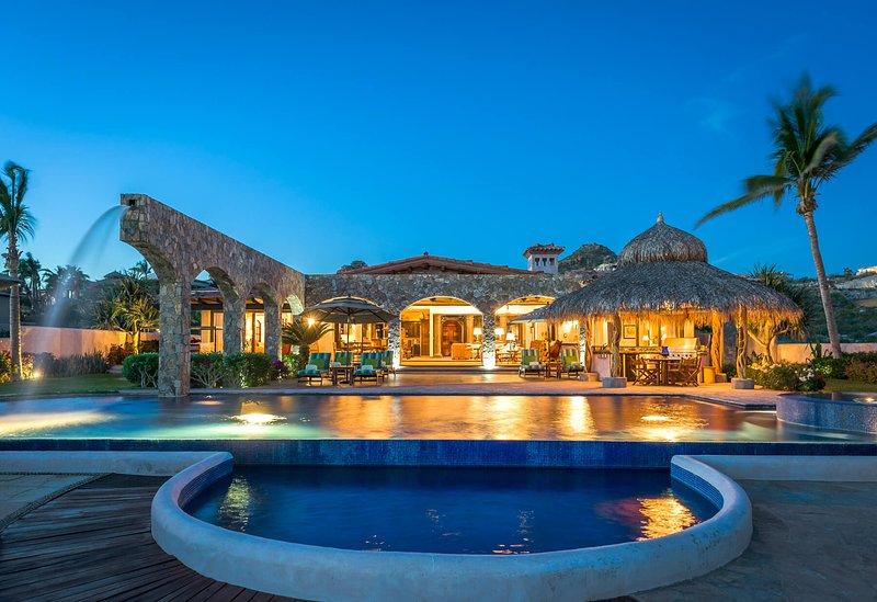 You will have the most unforgettable stay in San Jose del Cabo when you're at Villa Estero!